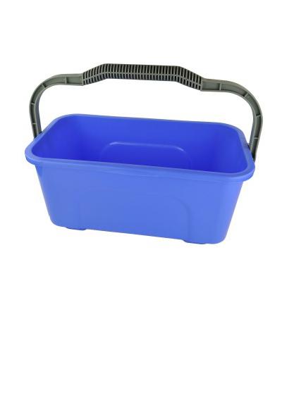 12Lt Uni-Pro Bucket & Ramp