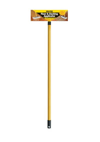 Sheepskin Application Block pad Pole