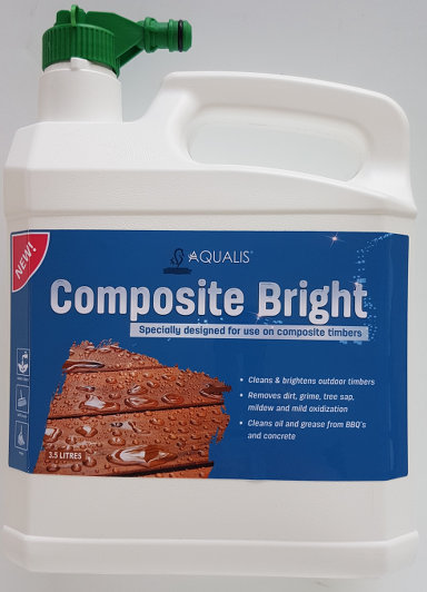 Composite Bright - No Fuss