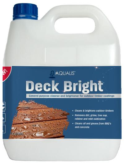 Deck Bright