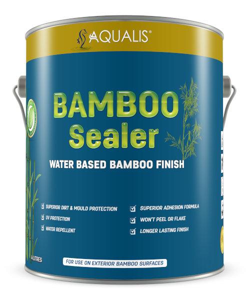 Bamboo Sealer