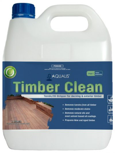 Timber Clean