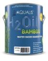 H2Oil Bamboo Sealer : Safety Datasheet