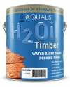 H2Oil Timber : Technical Datasheet